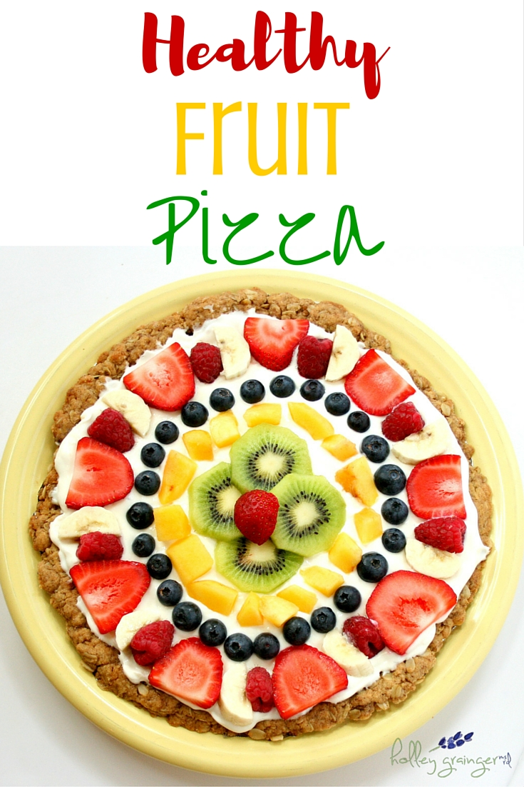 healthy fruit pizza recipes monk fruit extract