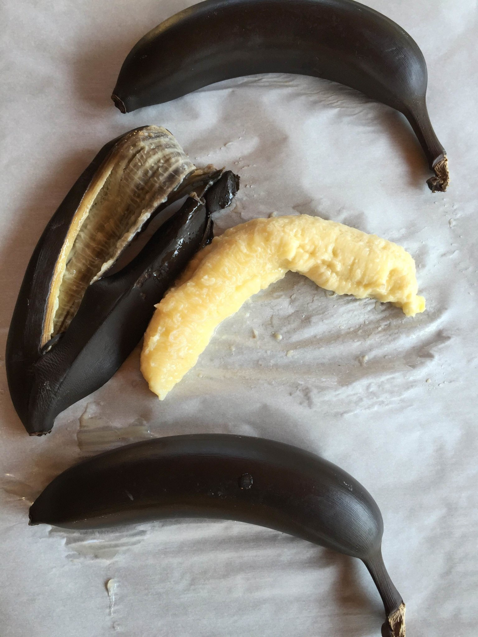 How To Ripen Bananas In The Oven Holley Grainger Ms Rdn